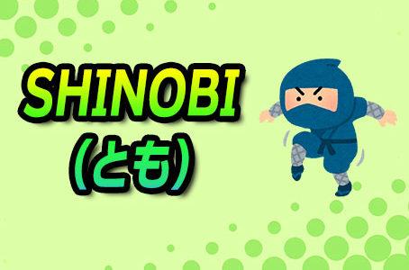 【FX自動売買】EA開発者「SHINOBI(とも)」の評価と開発EA一覧