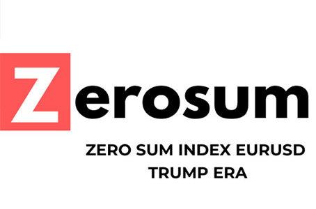 【FX自動売買EA】ZERO SUM INDEX EURUSD TRUMP eraの評価・レビュー・検証結果まとめ