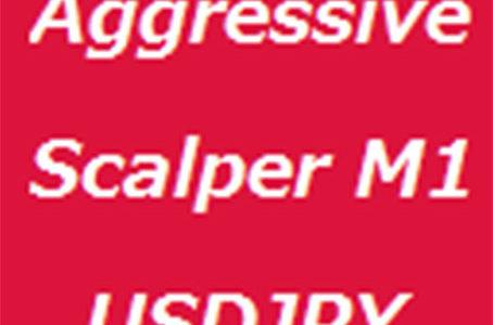 【FX自動売買EA】Aggressive_Scalperの評価・レビュー・検証結果まとめ