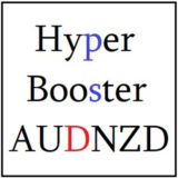 【FX自動売買EA】Hyper Booster AUDNZDの評価・レビュー・検証結果まとめ