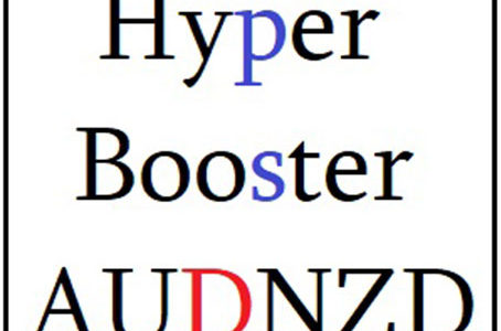 【FX自動売買EA】Hyper Booster AUDNZDの評価・レビュー・検証結果まとめ