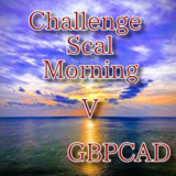 【FX自動売買EA】ChallengeScalMorning V GBPCADの評価・レビュー・検証結果まとめ