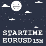 【FX自動売買EA】STARTIME EURUSDの評価・レビュー・検証結果まとめ