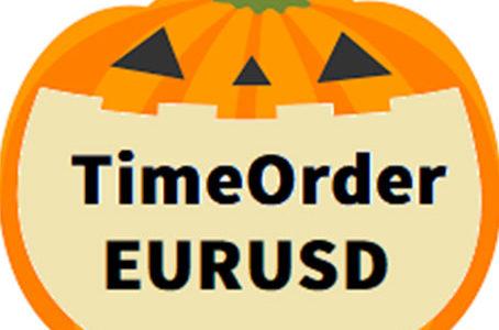 【FX自動売買EA】TimeOrder_EURUSD_I200の評価・レビュー・検証結果まとめ