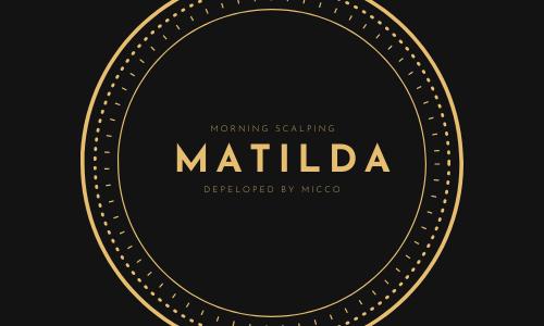 【FX自動売買EA】MATILDAの評価・レビュー・検証結果まとめ